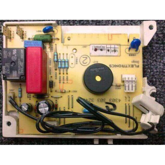 Ariston Ld 87 Bulaşık Makinesi Elektronik Kart
