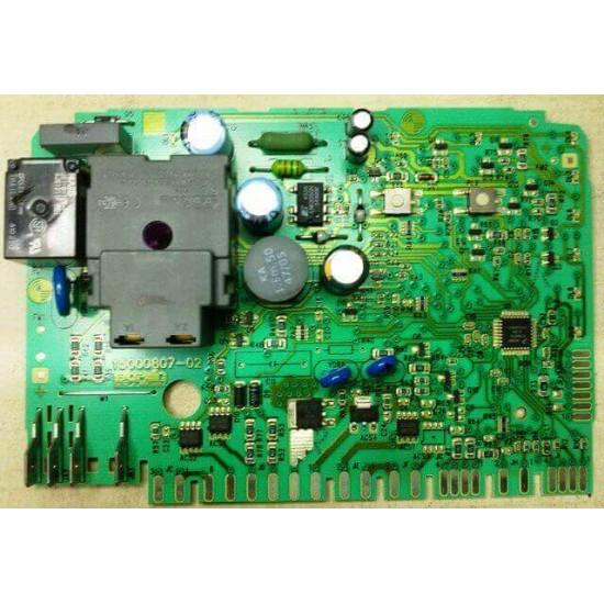 Dw 6003 Bulaşık Makinesi Elektronik Kart