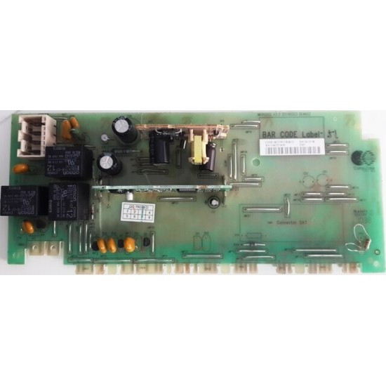 Hotpoint Ariston Lbf 31 Bulaşık Makinesi Elektronik Kart