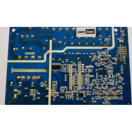 Lotus 570 Buzdolabı Elektronik Kart