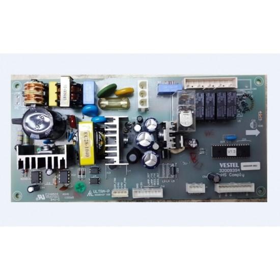 Uh 590 Maestro Buzdolabı Elektronik Kart