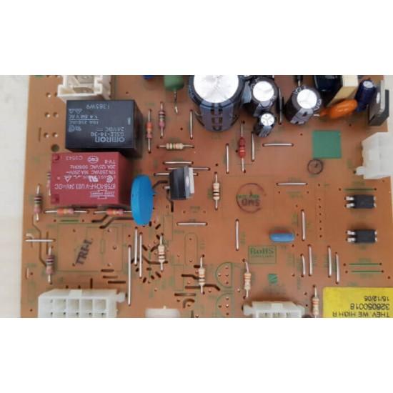 Whirlpool Arc 4190 Buzdolabı Elektronik Kart
