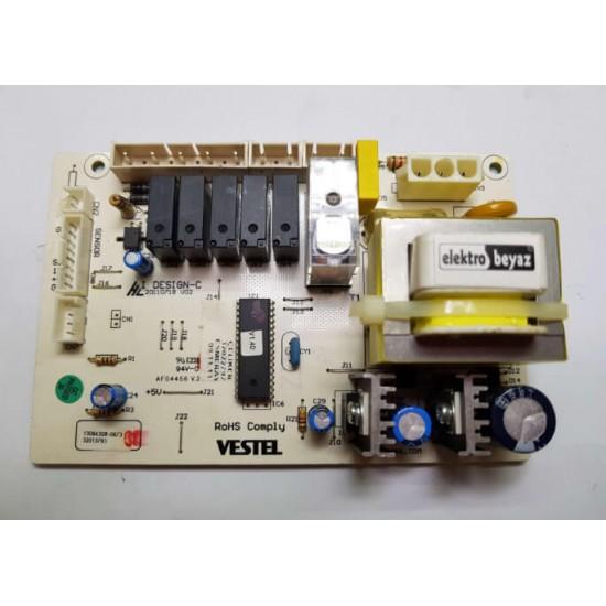Whirlpool Arc 4440 Ix Buzdolabı Elektronik Kart