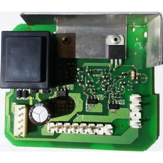 Bosch Ksu 4320 Ne No Frost Buzdolabı Elektronik Sürücü Kartı