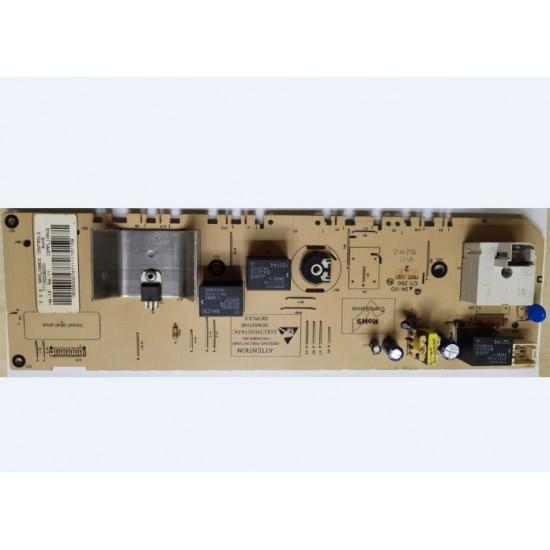 Cme-M 5108 T Çamaşır Makinesi Elektronik Kart