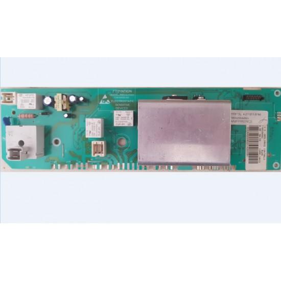 Fınlux Fxw 9221 Çamaşır Makinesi Elektronik Kart