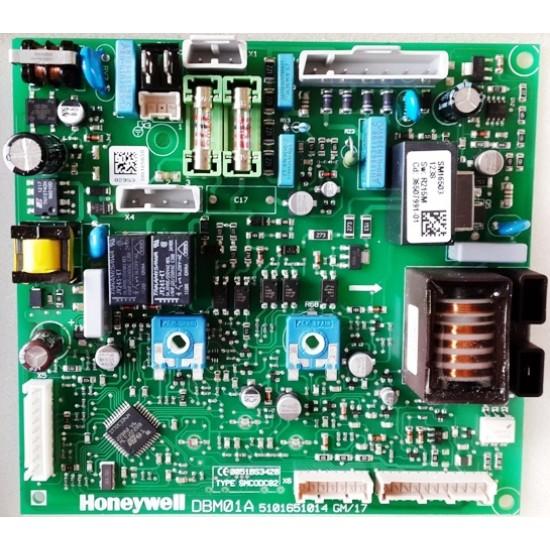 Ferroli Fereasy Kombi Elektronik Kart