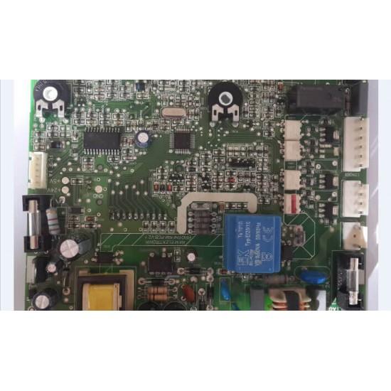 Protherm Lynx 24 Kw Kombi Elektronik Kart
