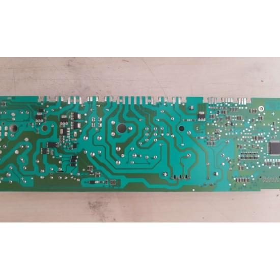 Regal Nova 1008 TE Çamaşır Makinesi Elektronik Kartı