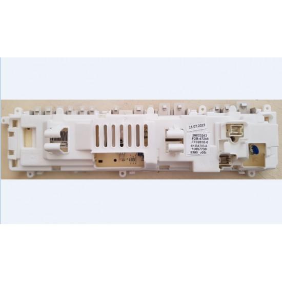 Regal Pratica 710 T Çamaşır Makinesi Elektronik Kart