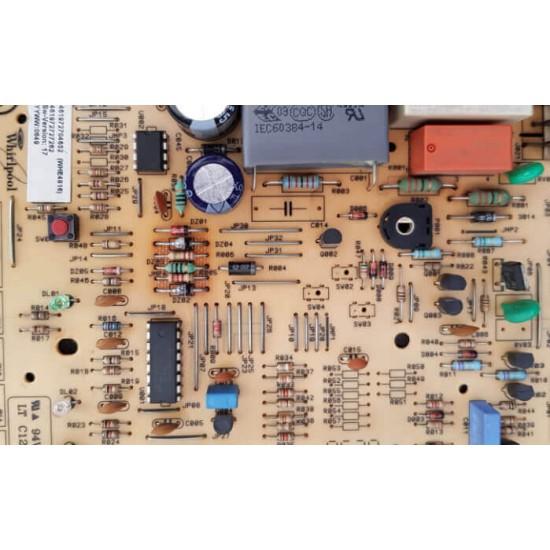 Whirlpool Adp 4405 Bulaşık Makinesi Elektronik Kart