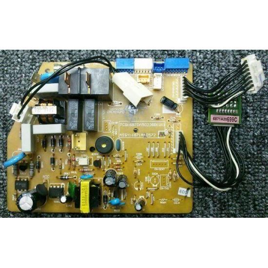 Arçelik 18000 Btü Klima Elektronik Kart