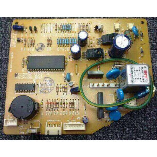 Arçelik 24000 T Btü Klima Elektronik Kart