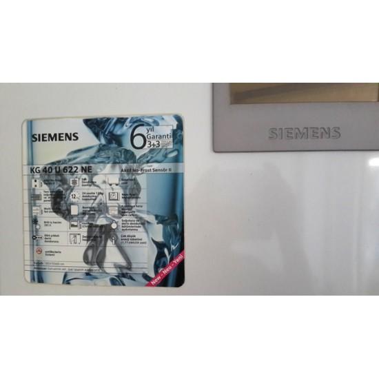 Siemens Kg 40 U 622 Ne Buzdolabı Elektronik Kart
