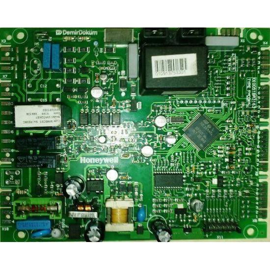 Alaska Kombi Elektronik Kart