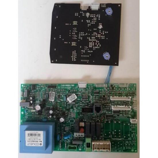 Ariston Egis Kombi Elektronik Kart