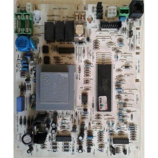 Ariston Uno Kombi Elektronik Kart