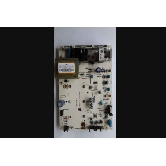 Baymak Luna 3 Avant Kombi Elektronik Kart