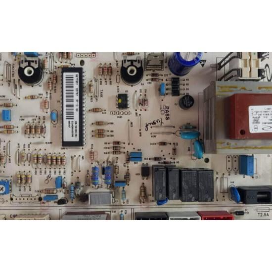 Viessmann Vitopend 100 Kombi Elektronik Kart