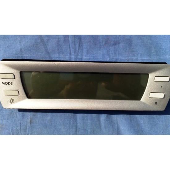 Lotus 465 Buzdolabı Lcd Ekran Display